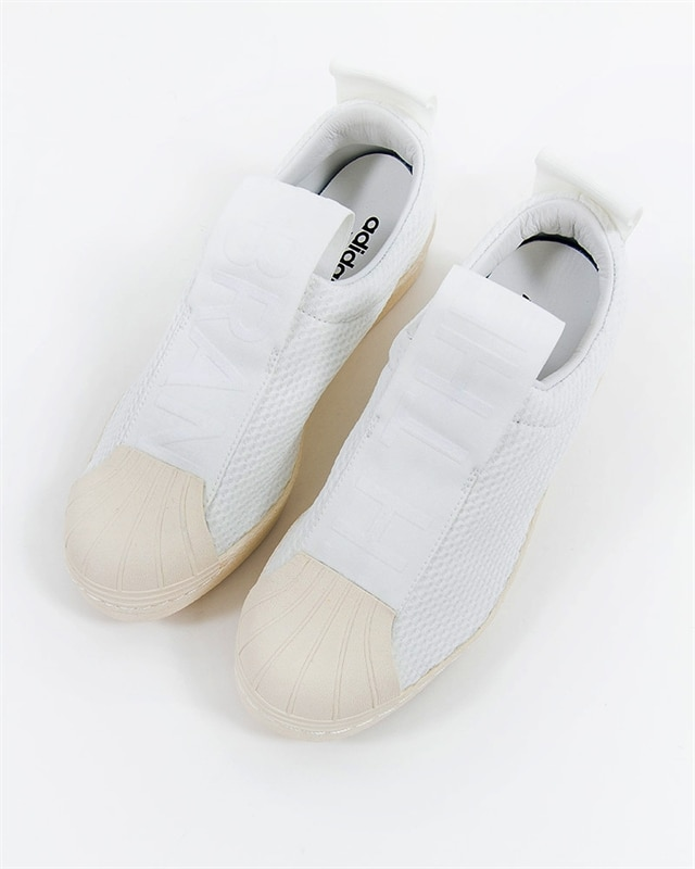 more photos e87b6 8a546 Adidas Originals Superstar Bw35 Slip ON - BY2949 - Footish: If you´re into  sneakers