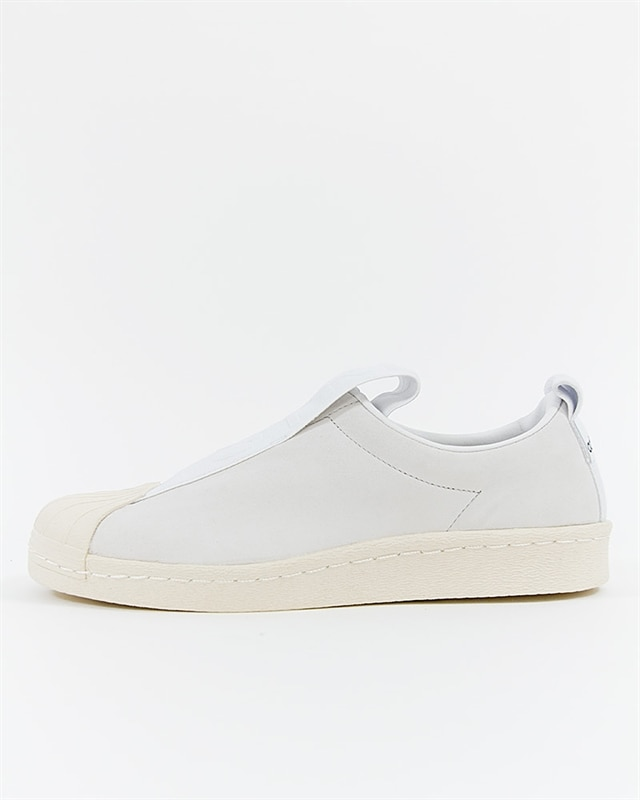 100% authentic 353e4 a4112 adidas Originals Superstar BW3S Slip - CQ2518 - White - Footish: If you're  into sneakers