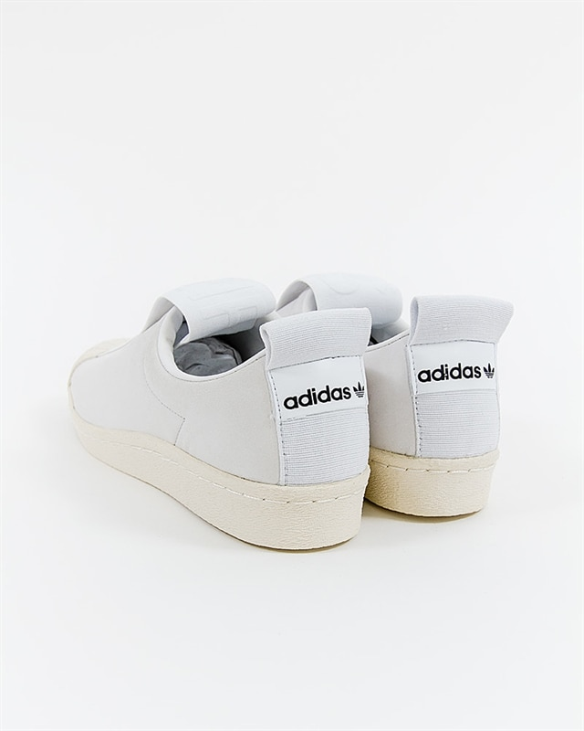 buy online e0c7f 3babd adidas Originals Superstar BW3S Slip - CQ2518 - White - Footish If youre  into sneakers
