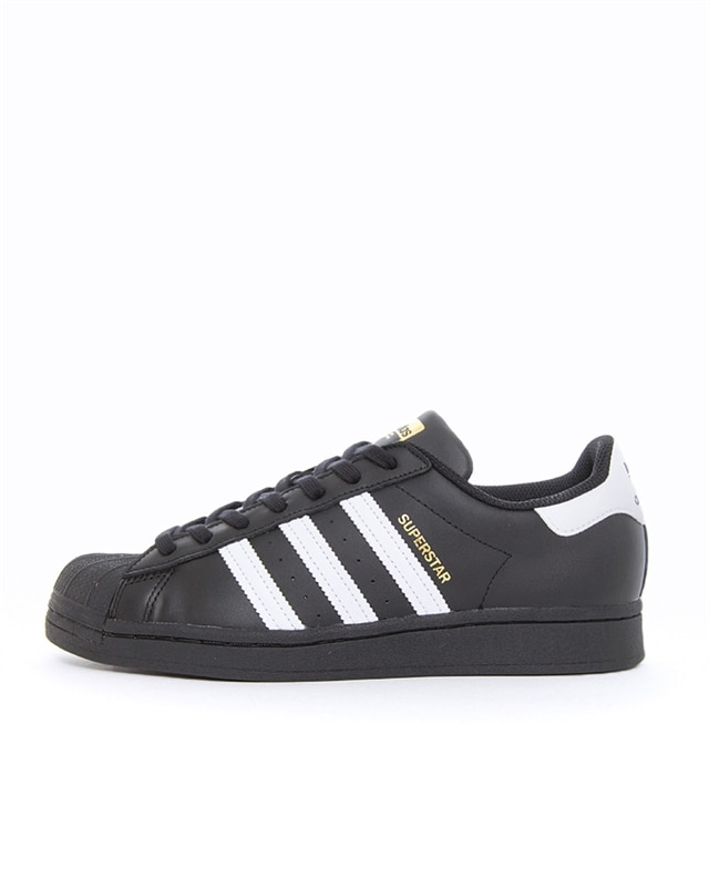 adidas Originals Superstar | EG4959 | Black | Sneakers | Skor | Footish