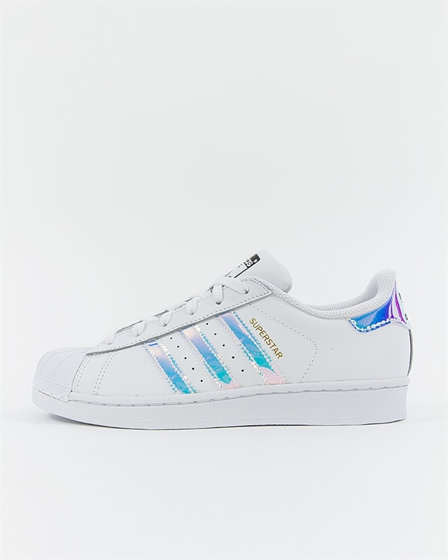 dce49c936549e adidas Originals Superstar J - AQ6278 - White - Footish  If you're ...