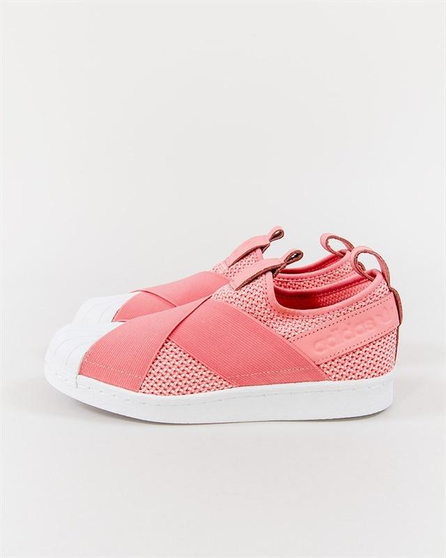 Adidas Originals Superstar Slip - on W by2950 footish: Si eres