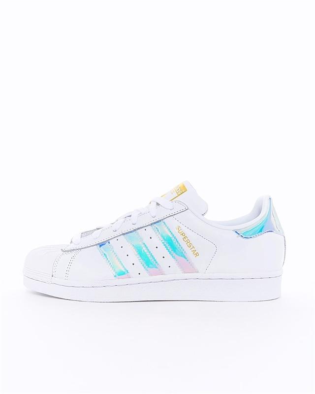 adidas Originals Superstar W | EG2919 | White | Sneakers | Skor | Footish