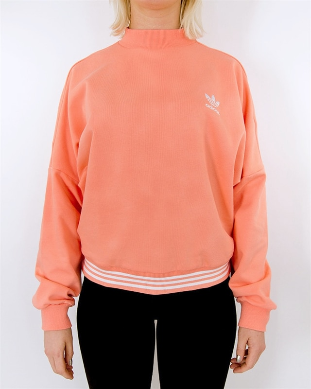 size 40 e99f4 c1282 adidas originals sweater graphic orange cy7519 if you´re into sneakers