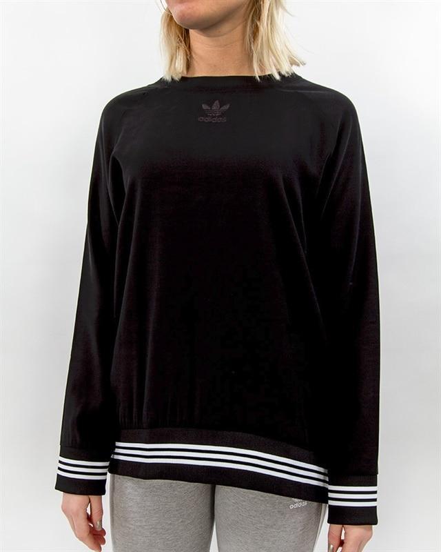 adidas Originals Sweatshirt Black CD6904 Footish: If you´re into sneakers