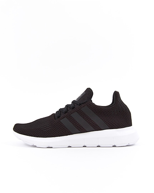 adidas Originals Swift Run - B37726 - Black - Footish  If you re ... ff3476899e
