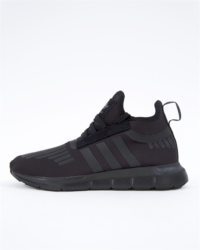 adidas Originals Swift Run Barrier   B42233   Black   Sneakers ... c6dce012f2