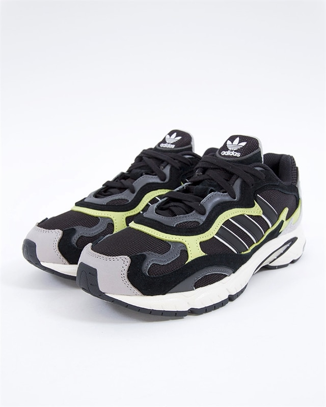 adidas Originals Temper Run | F97209 | Black | Sneakers | Skor | Footish