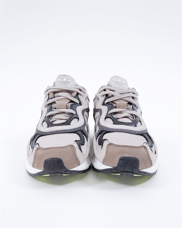 adidas Originals Temper Run | G27920 | Brown | Sneakers | Skor | Footish