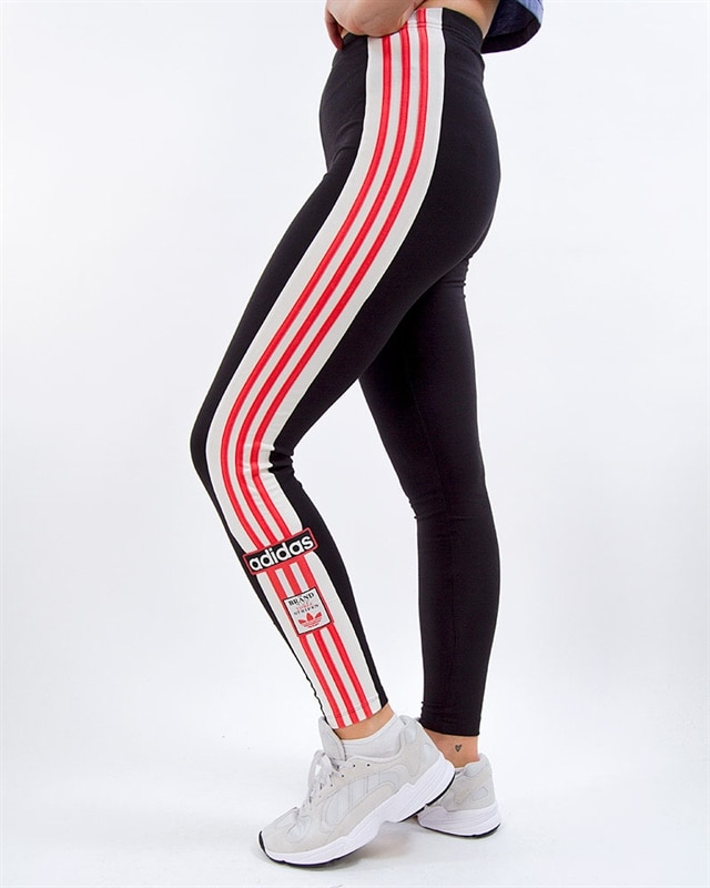 1808ac50956 adidas Originals Tights | DH4675 | Black | Kläder | Footish