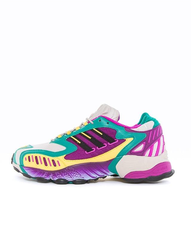 adidas Originals Torsion Trdc W | EG8445 | Brown | Sneakers | Skor | Footish