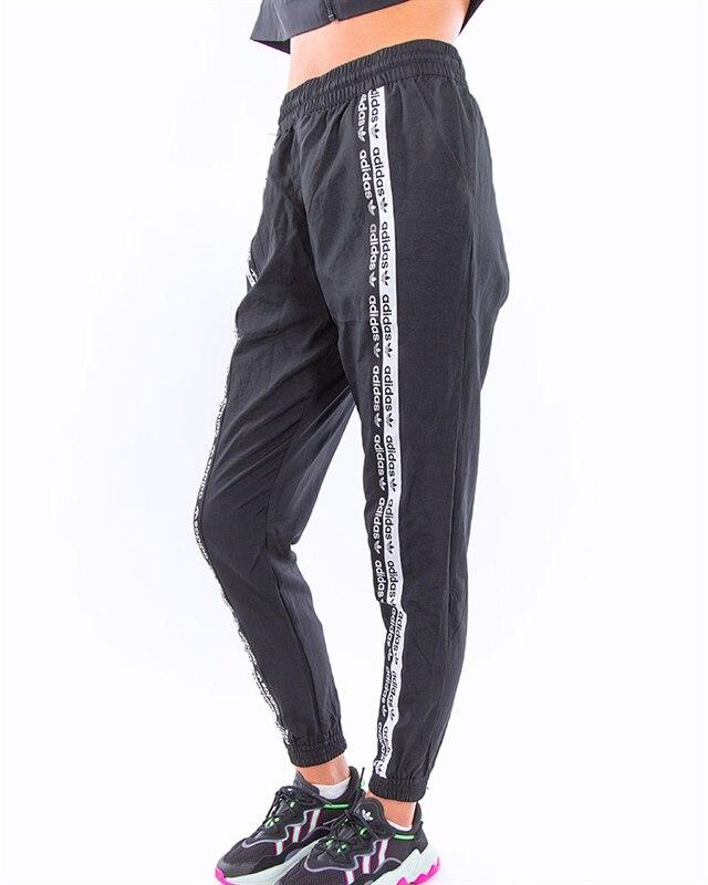 Adidas Originals Adidas Originals Sambarose Black Nylon
