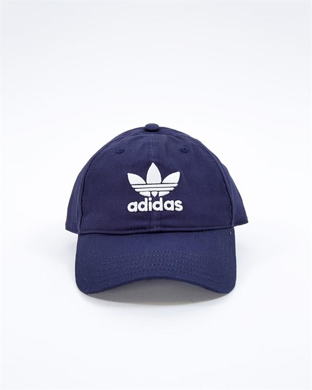 abb9b85bbc1 adidas Originals Trefoil Cap