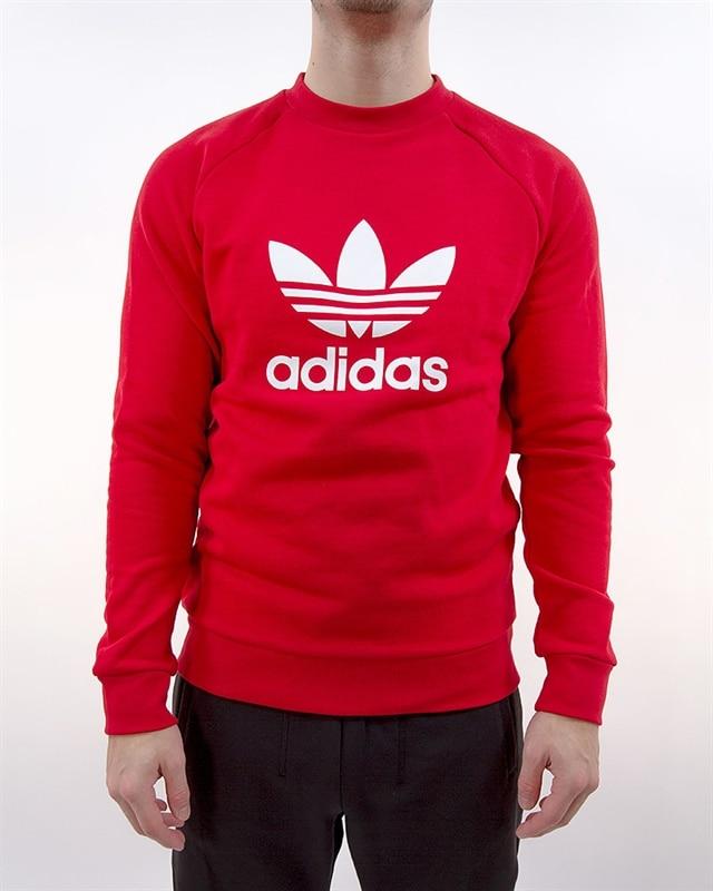 Adidas Originals adidas originals TREFOIL CREW ET AD 15 Pink