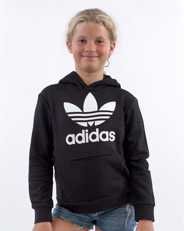 32b626559da adidas Originals Trefoil Hood J   CD6499   Other   Kläder   Footish