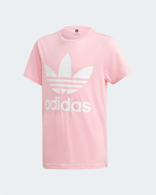 rosa adidas kläder