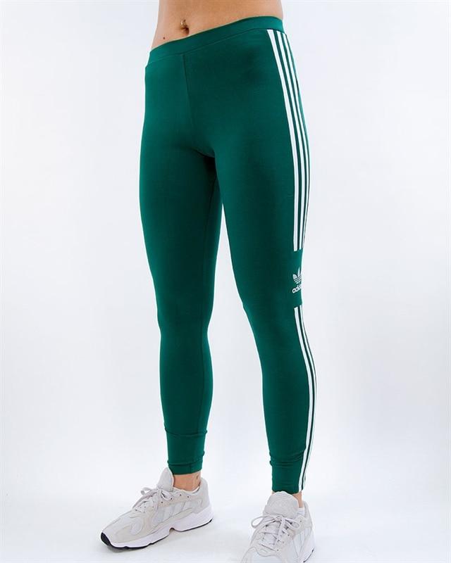 95d5759f75c4f adidas Originals Trefoil Tight   DV2643   Green   Kläder   Footish