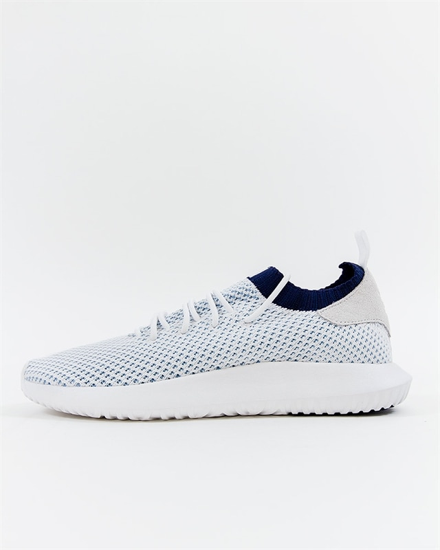 70a3b2ab173b8 adidas Originals Tubular Shadow PK - AC8795 - White - Footish: If you ...