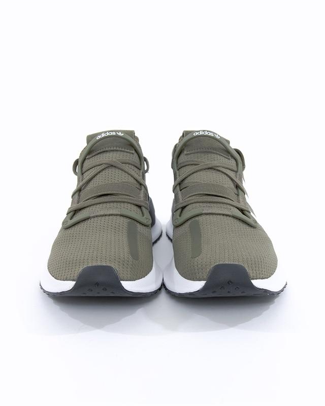 adidas Originals U Path Run | EE7342 | Brown | Sneakers | Skor | Footish