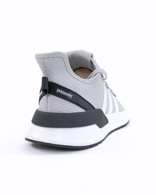 d787a0c9 adidas Originals U Path Run | EE7343 | Grå | Sneakers | Skor | Footish