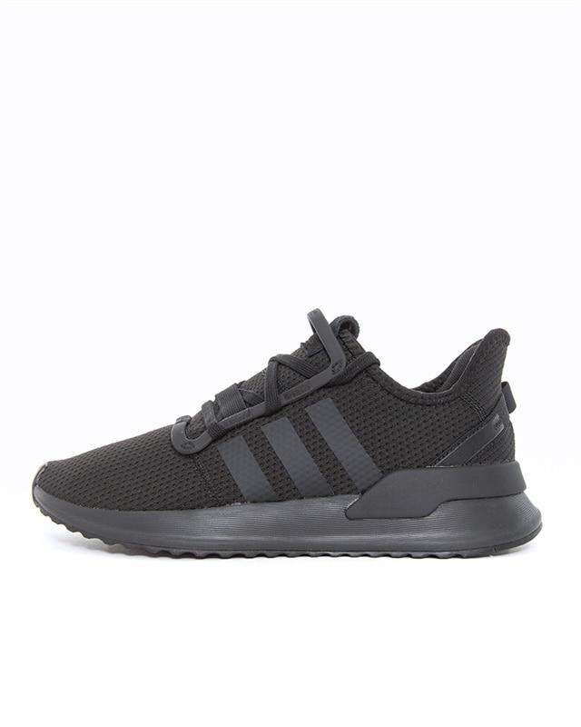 adidas Originals U Path Run | G27636 | Black | Sneakers | Skor | Footish