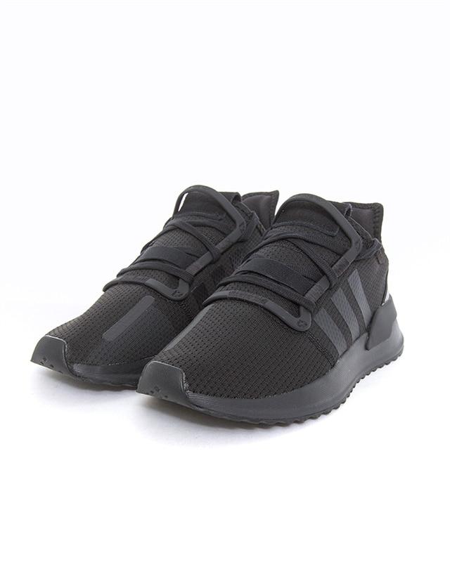 adidas Originals U Path Run   G27636   Black   Sneakers   Skor   Footish