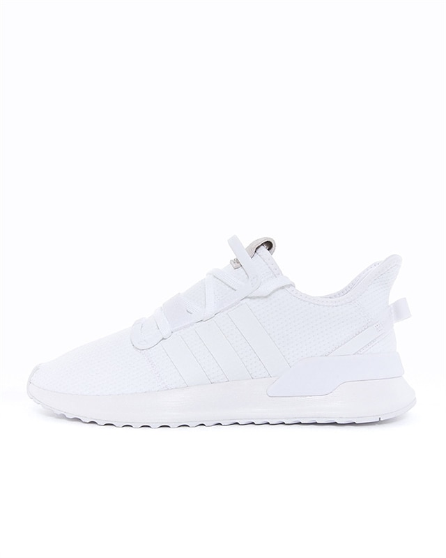 adidas Originals U Path Run | G27637 | White | Sneakers | Skor | Footish