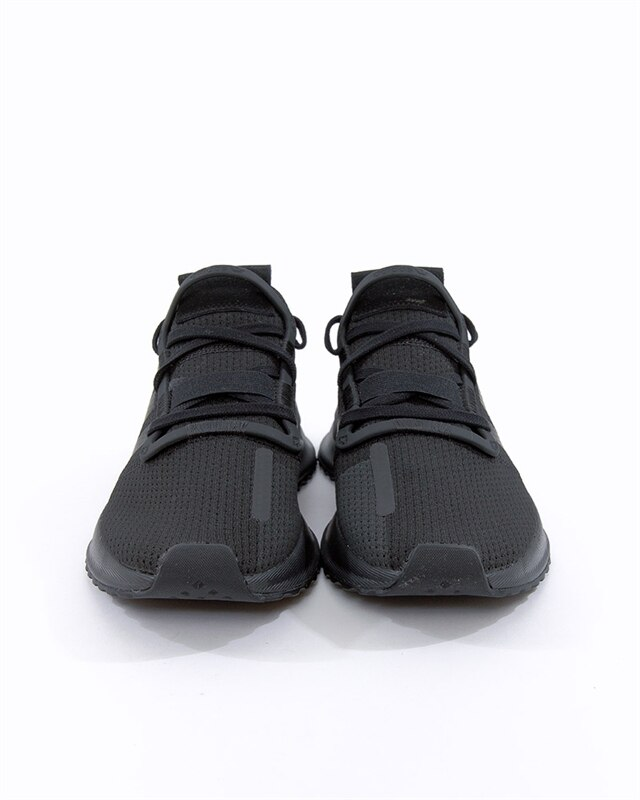adidas Originals Sneaker U_Path Run J G28107 Schwarz