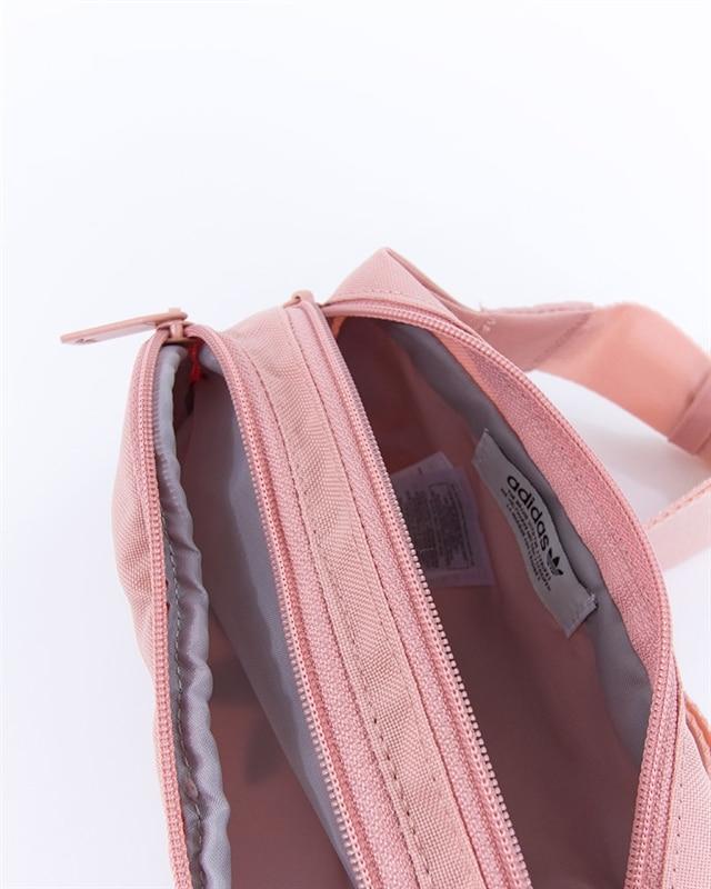 casamentero Toro siesta  adidas Originals Waistbag Adicolor | ED9377 | Pink | Kläder | Footish