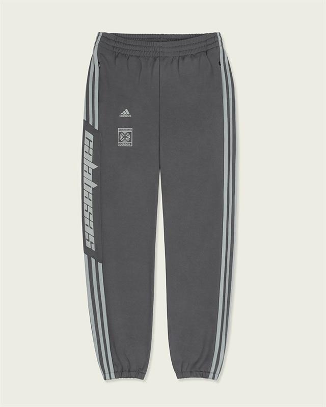 adidas Originals x Kanye West Calabasas Track Pant | DY0567 | Blå | Kläder | Footish