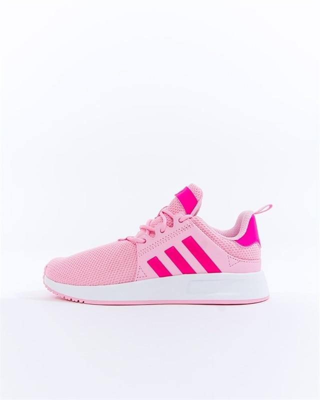 adidas X PLR First Look |