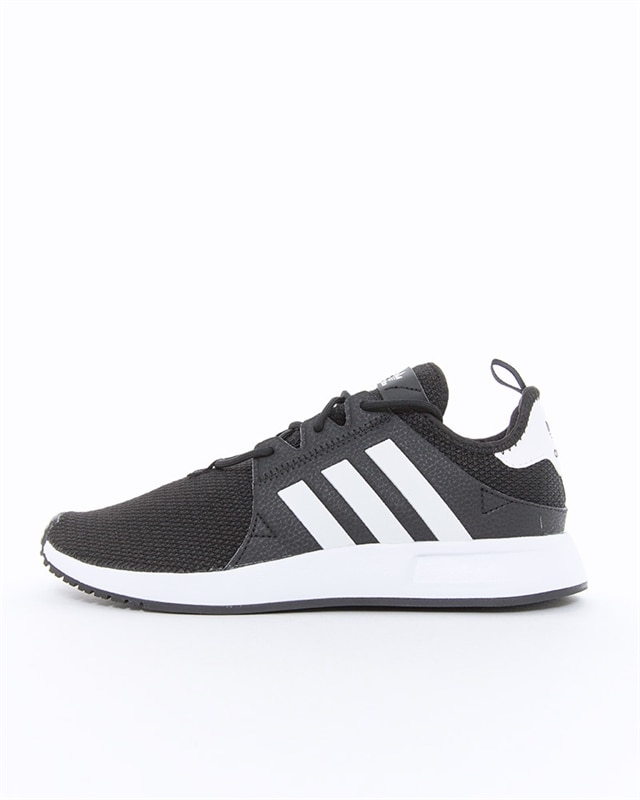 adidas Originals X_PLR   CQ2405   Black   Sneakers   Skor   Footish