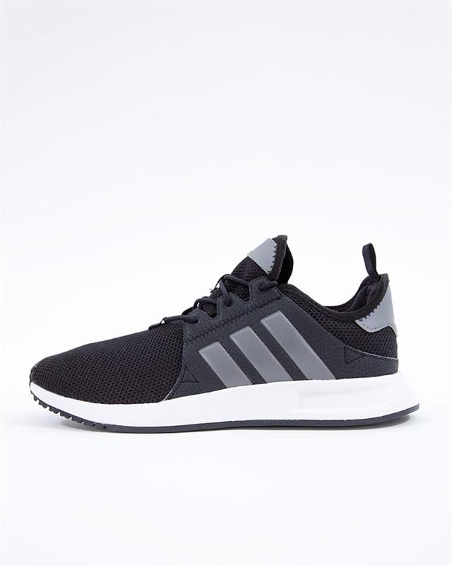 ce1a37a88c4 adidas Originals X_PLR J | CG6825 | Black | Sneakers | Skor | Footish