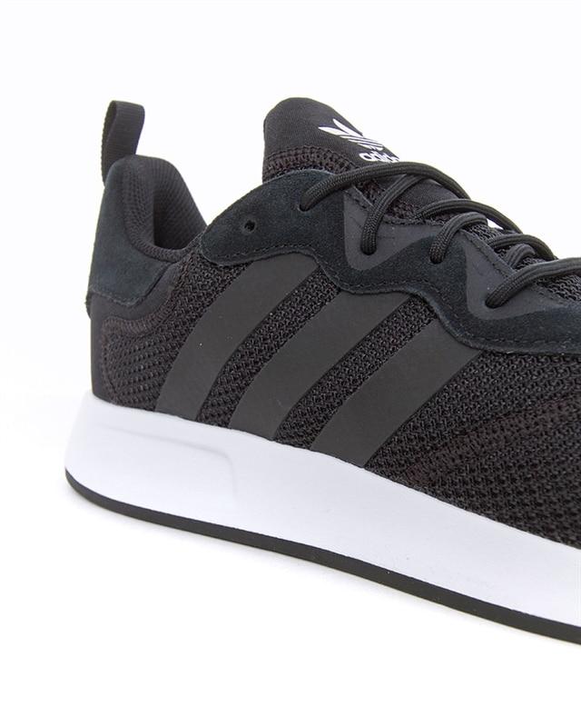 The adidas Originals X_plr Gets a Clean Black & White Upper