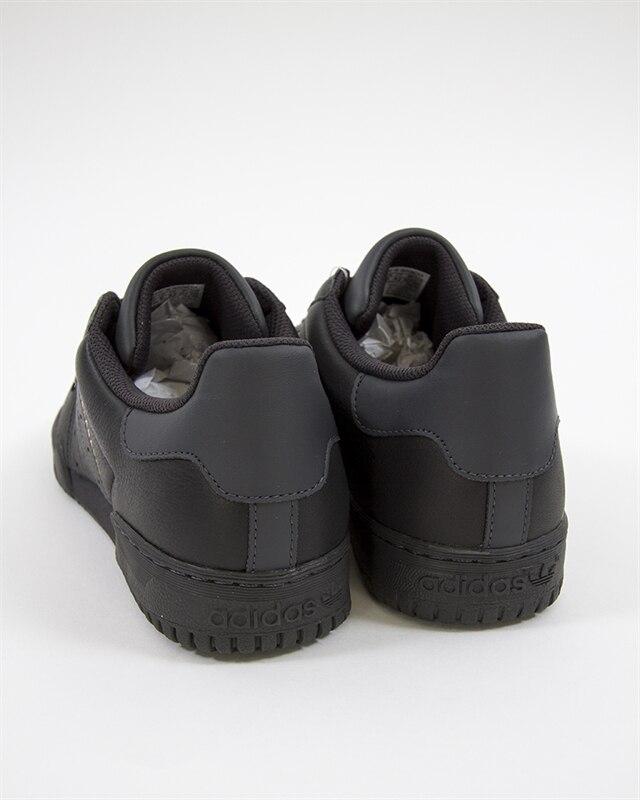adidas Originals Yeezy Powerphase CG6420 Svart Footish