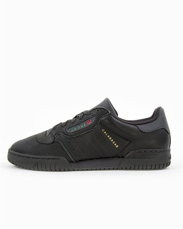 adidas Originals Yeezy Powerphase - CG6420 - Svart - Footish  If you ... 3f92a122d01f5