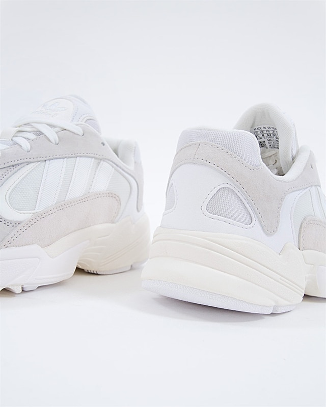 adidas Originals Yung 1   B37616   Vit   Sneakers   Skor   Footish