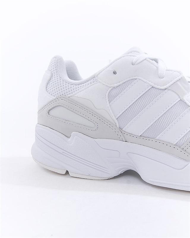 dc6b7821b89 adidas Originals Yung-96 | EE3682 | White | Sneakers | Skor | Footish