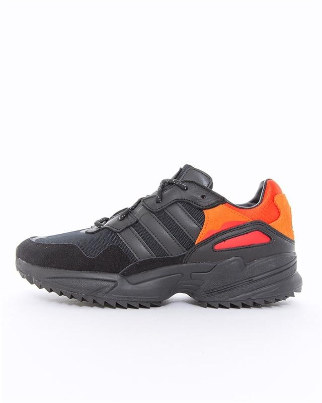 adidas Originals Yung 96 Trail | EE5592 | Black | Sneakers | Skor | Footish