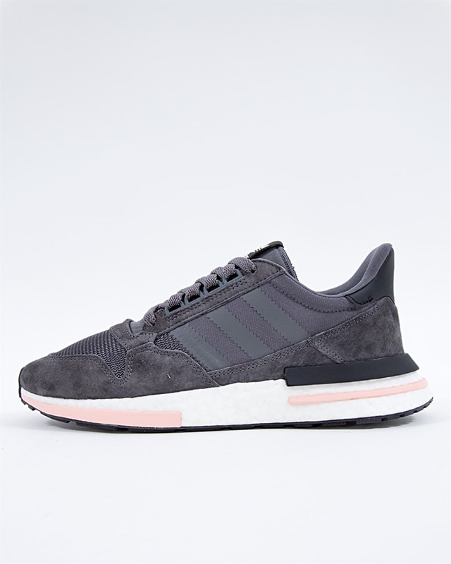 2976021e8864b adidas Originals ZX 500 RM - B42217 - Gray - Footish  If you re into ...