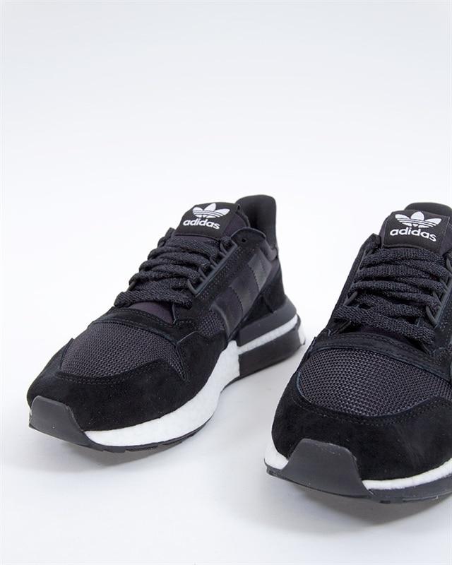 sale retailer 80c2e 403f5 adidas Originals 500 Footish Black Skor ZX Sneakers RM B42227 qBrzq