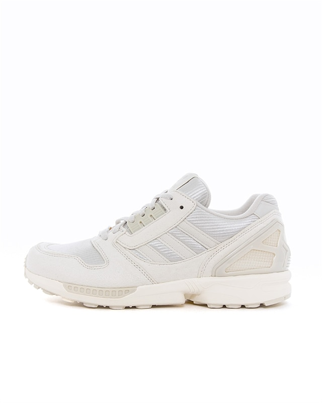 adidas Originals ZX 8000 | EF4364 | Gray | Sneakers | Skor | Footish