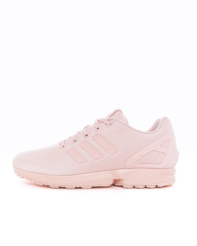 adidas originals zx flux infant pink
