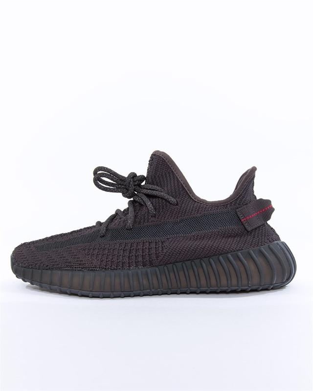 b5b45f08 adidas Yeezy Boost 350 V2 | FU9006 | Black | Sneakers | Skor | Footish