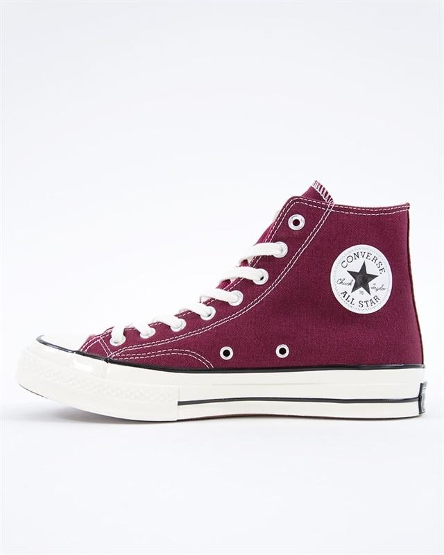 7fc5496c931 Converse Chuck 70 HI | 162051C | Röd | Sneakers | Skor | Footish