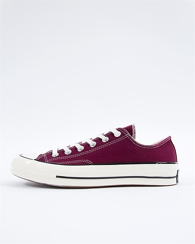 3869853afed Converse Chuck Taylor All Star Low 70 - 162059C - Red - Footish: If ...