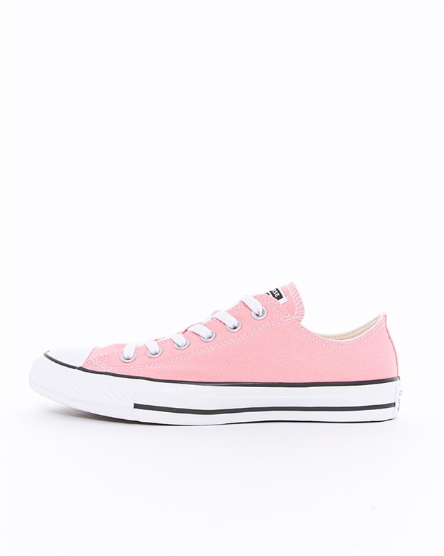 Converse Chuck Taylor All Star OX | 164936C | Pink | Sneakers | Skor | Footish