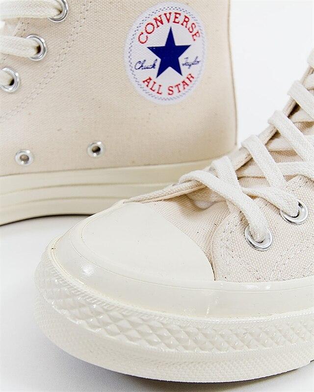 49c5027d016 Converse Chuck Taylor Allstar 70 HI - White - 151227C - Footish  If ...