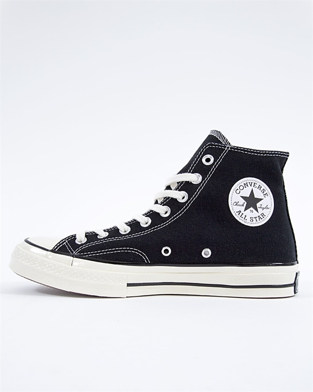 36d3cf9901 Converse Chuck Taylor Allstar 70 HI - 162050C - Black - Footish: If ...
