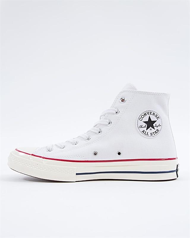a1a96a49e2a Converse Chuck Taylor Allstar 70 HI - 162056C - White - Footish  If ...
